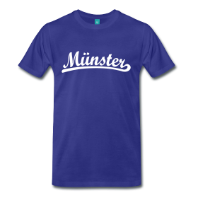 Münster T-Shirts