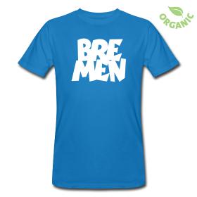 Bremen Bio T-Shirt
