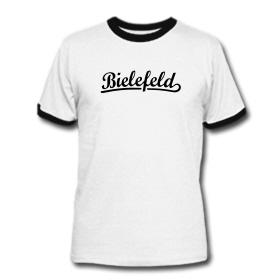 Bielefeld Classic Kontrast T-Shirt