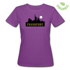 Frankfurt Skyline T-Shirts