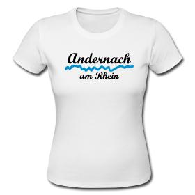 Andernach T-Shirt