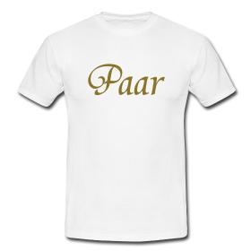 Hochzeits T-Shirts