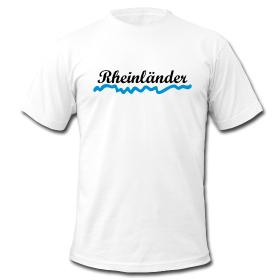 Rheinländer T-Shirts