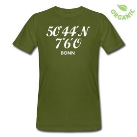 Bonn T-Shirt