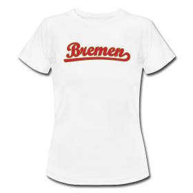 Bremen T-Shirts