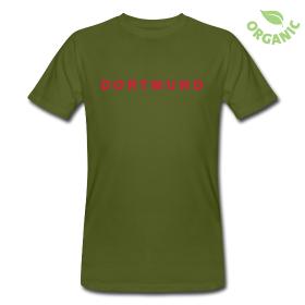 Dortmund T-Shirt Klassiker