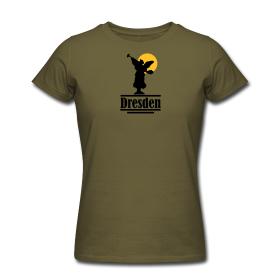 Dresden T-Shirts mit Fama