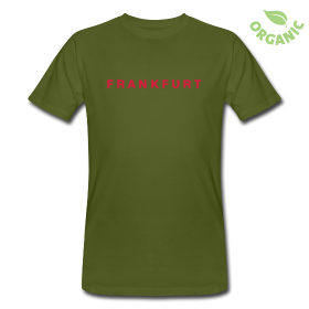 Das Frankfurt T-Shirt