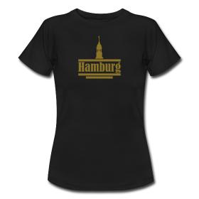 Hamburg Michel T-Shirt