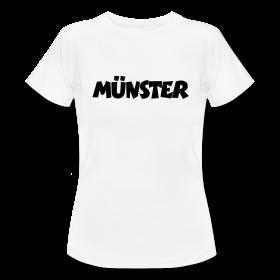 Münster T-Shirts und Geschenkideen