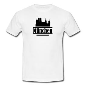 München T-Shirts