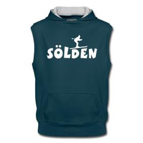 Sölden T-Shirts, Hoodies und Geschenkideen für Wintersportler