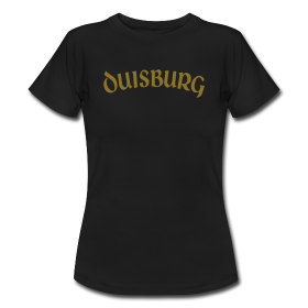 Duisburg T-Shirts