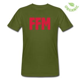 FFM Frankfurt T-Shirt