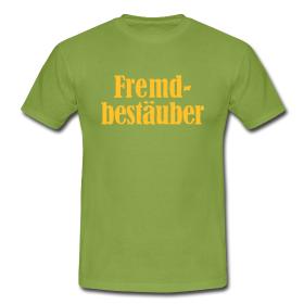 Fremdbestäuber T-Shirt