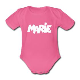 Marie Baby Body
