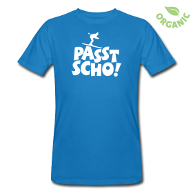 Passt scho Bio T-Shirt