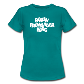 Berlin Prenzlberg T-Shirts