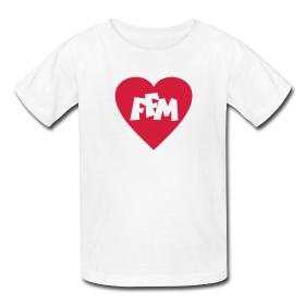 Frankfurt T-Shirts mit Herz und Verstand