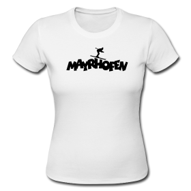 Mayrhofen T-Shirts