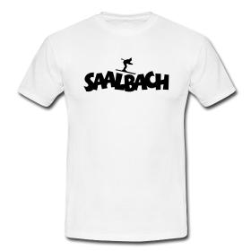 Saalbach T-Shirts