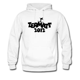 Zermatt Hoodies