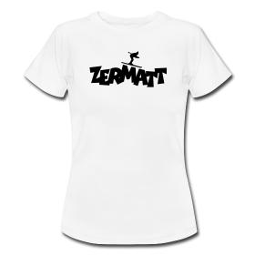 Zermatt T-Shirts