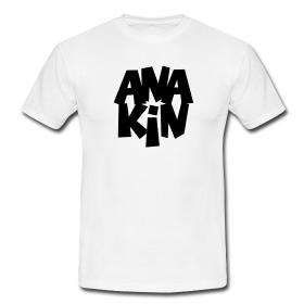 Anakin T-Shirt