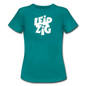 Leipzig T-Shirt