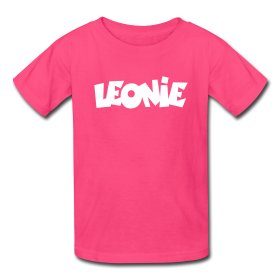 Leonie Kinder T-Shirt