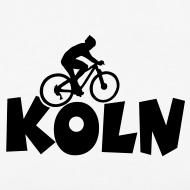 Fahrrad T-Shirts für Kölner