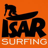 T-Shirts für Isar Surfer