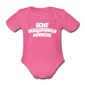 Babybodies für echt düsseldorfer Mädsche