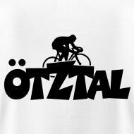 Ötztal T-Shirts für Fahrradfahrer und Mountainbiker