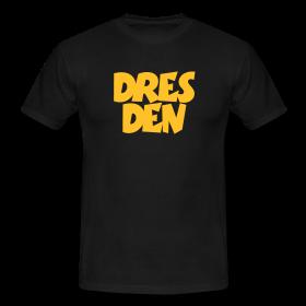 Dresden T-Shirts und Geschenkideen