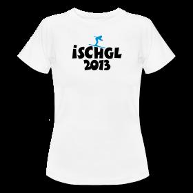 Ischgl 2013 T-Shirts