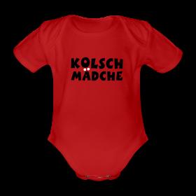 Babybodies für Kölsche Mädscher