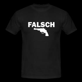 T-Shirts für Waffengegner