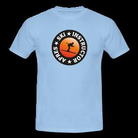 Apres Ski Instructor T-Shirts