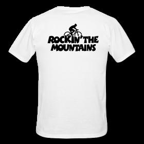 Fahrrad T-Shirts für Mountainbiker
