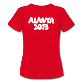 Alanya T-Shirts