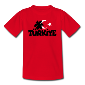 Türkiye T-Shirts