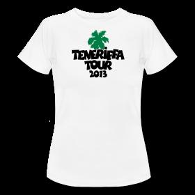 Der Teneriffa T-Shirt Shop