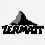 Zermatt T-Shirts mit dem Matterhorn