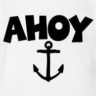 Ahoy T-Shirts