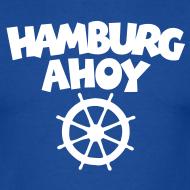 Hamburg Ahoy T-Shirts