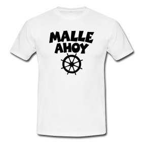 Malle Ahoy T-Shirts