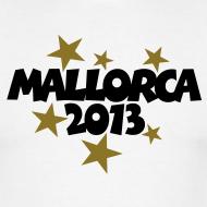 Mallorca T-Shirt Mallorca 2013