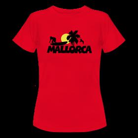 Mallorca Surf T-Shirts