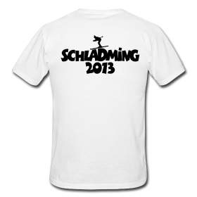 Schladming T-Shirts für Skifahrer